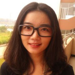 Online Chinese teacher - Jane