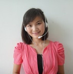 Online Chinese teacher - panpan