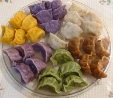 chinese festival food 1