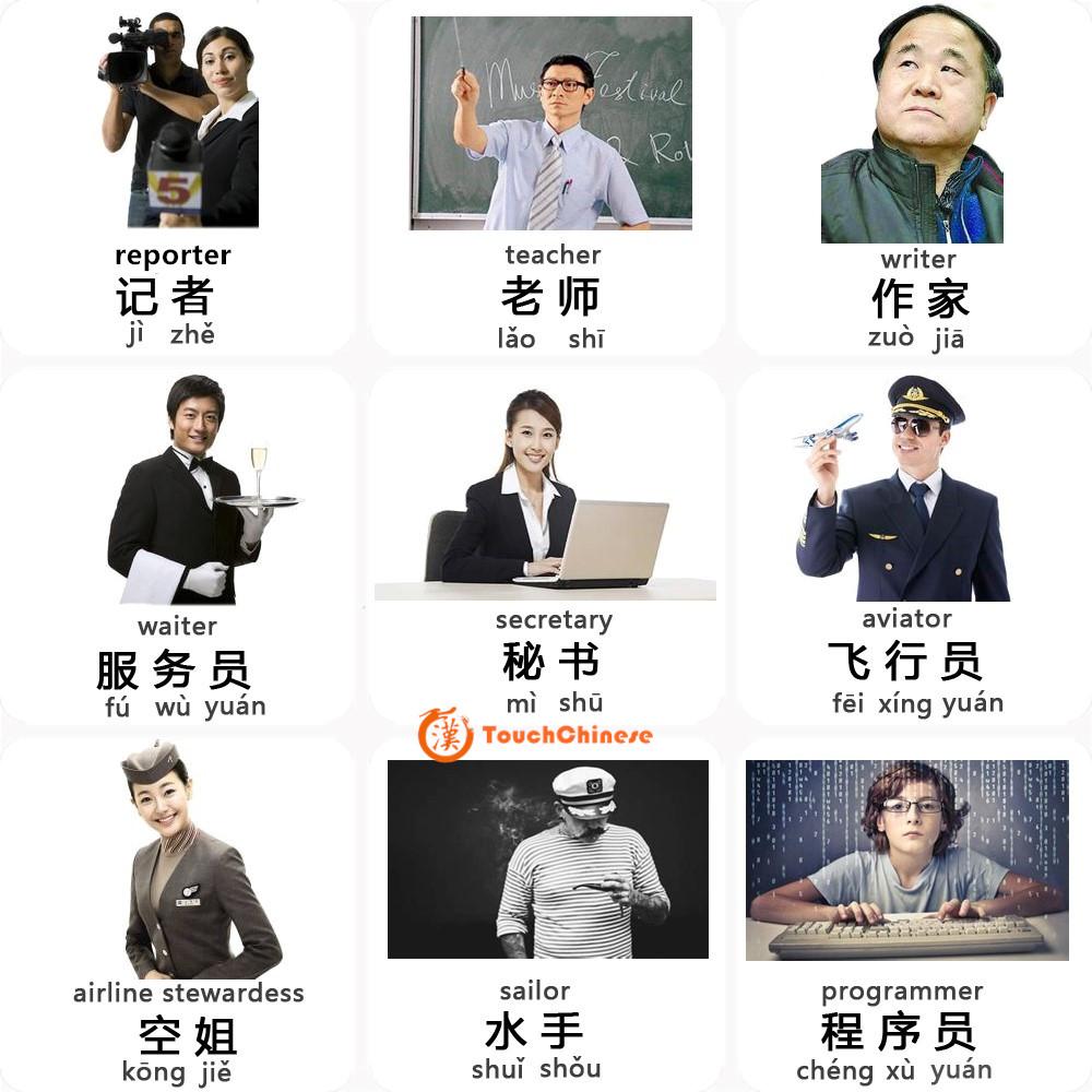 profession 3